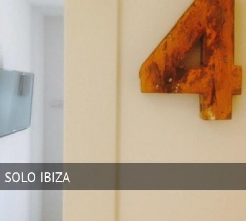 Hostal Bon Sol en Formentera, opiniones y reserva