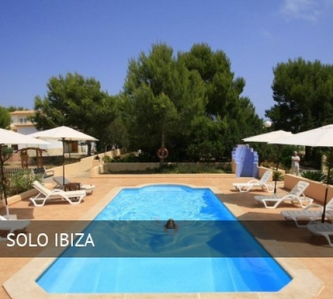 Apartamentos Aguamar cb en Formentera, opiniones y reserva
