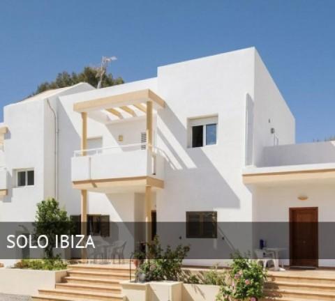 Apartamentos Apartament S'Estanyol - Ses Bardetes en Formentera, opiniones y reserva