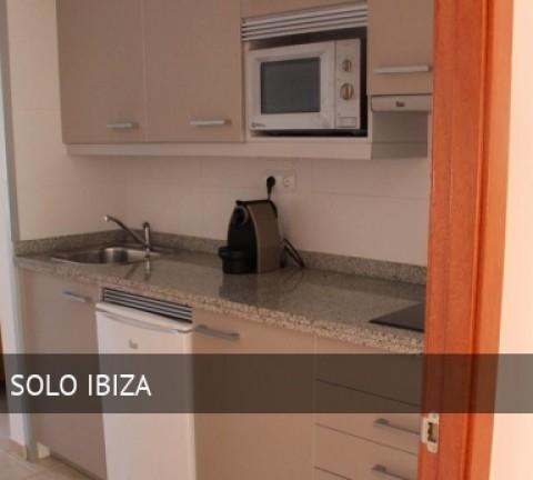 Apartamento Es Calo (Edificio Cavall de Llevant) en Formentera, opiniones y reserva
