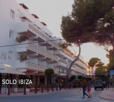 Apartamento Pujols 14 en Formentera, opiniones y reserva