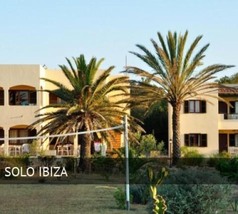 Apartamento Verde Mar en Formentera, opiniones y reserva