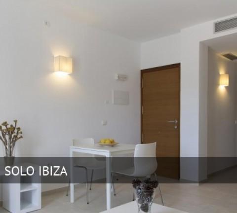 Apartamentos Apartaments Proa Es Pujols ( only adults ) en Formentera, opiniones y reserva