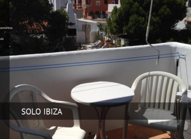 Apartamentos Apto. Cordula -7 en Formentera, opiniones y reserva