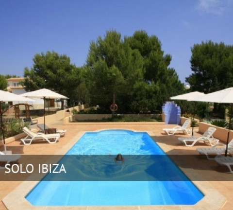 Apartamentos Astbury Apartments Aguamar en Formentera, opiniones y reserva