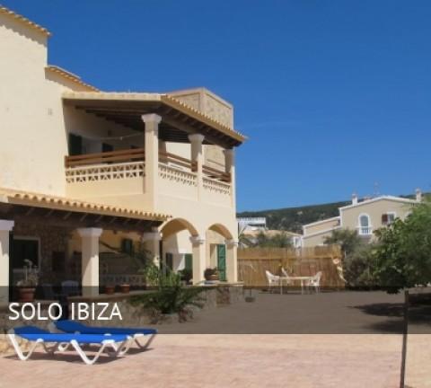 Astbury Apartments Es Calo Village en Formentera, opiniones y reserva