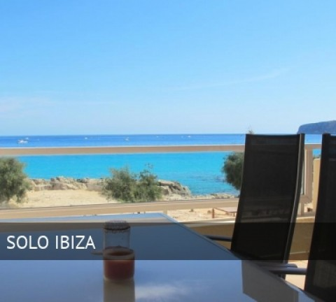 Apartamentos Astbury Apartments Ses Basses en Formentera, opiniones y reserva