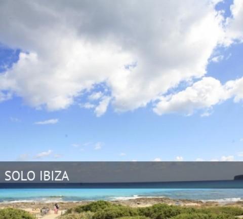 Apartamentos Astbury Apartments Ses Platgetes en Formentera, opiniones y reserva