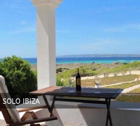 Apartamentos Astbury Apartments Voga Mari en Formentera, opiniones y reserva