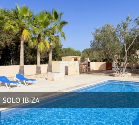 Apartamentos Can Granada en Formentera, opiniones y reserva