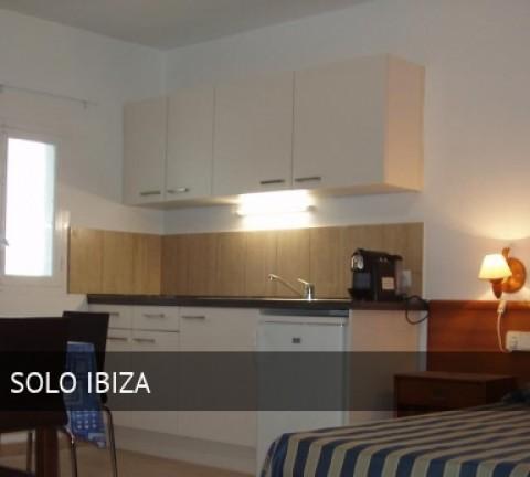 Apartamentos Casa Fara en Formentera, opiniones y reserva