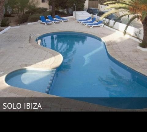 Apartamentos Costamar II en Formentera, opiniones y reserva