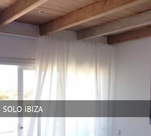 Apartamentos Deluxe Formentera en Formentera, opiniones y reserva
