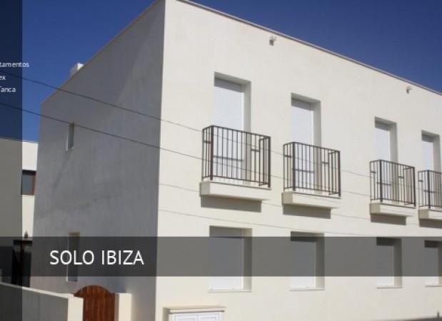 Apartamentos Duplex Sa Tanca en Formentera, opiniones y reserva