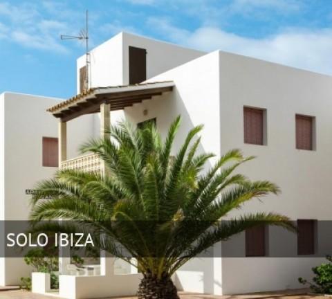 Apartamentos Escandell - Formentera Vacaciones en Formentera, opiniones y reserva