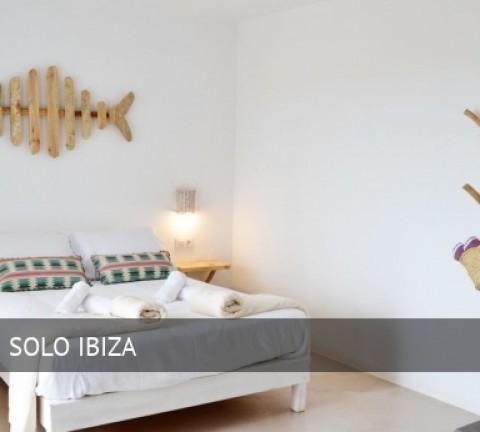 Apartamentos Estel en Formentera, opiniones y reserva