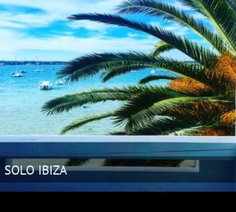 Apartamentos HOMEnFUN Formentera Chic Suites en Formentera, opiniones y reserva
