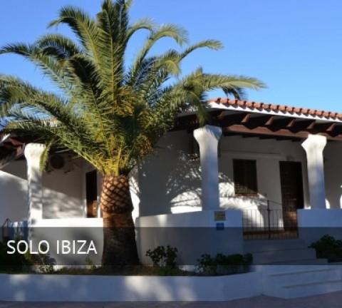 Apartamentos Isabel en Formentera, opiniones y reserva