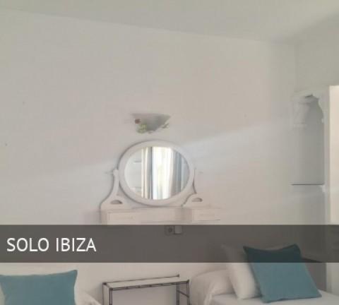 Apartamentos Loft Es Pujols en Formentera, opiniones y reserva