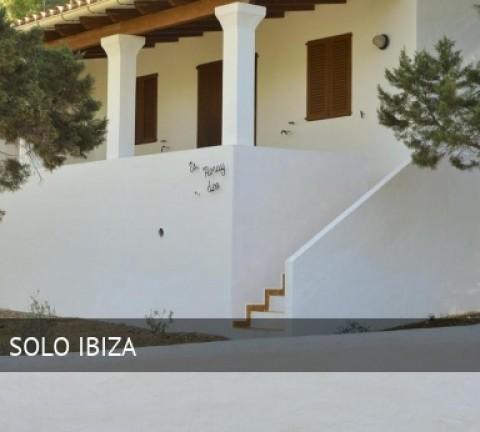 Apartamentos Noray en Formentera, opiniones y reserva