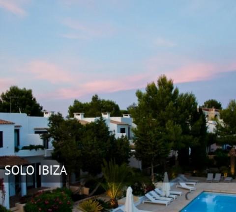 Apartamentos Paraíso de los Pinos en Formentera, opiniones y reserva