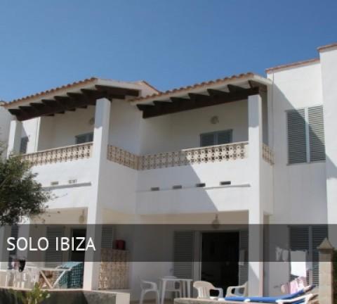 Apartamentos Pascual en Formentera, opiniones y reserva
