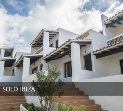 Apartamentos Pinomar - Formentera Vacaciones en Formentera, opiniones y reserva
