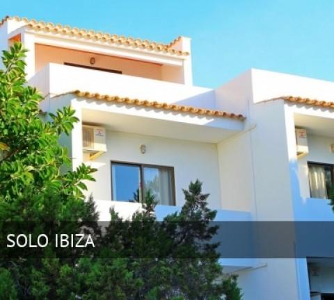 Apartamentos Playamar - Formentera Break en Formentera, opiniones y reserva