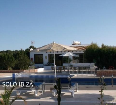Apartamentos Punta Rasa Formentera Apartments en Formentera, opiniones y reserva