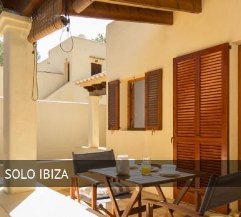 Apartamentos Residence Can Confort Formentera en Formentera, opiniones y reserva