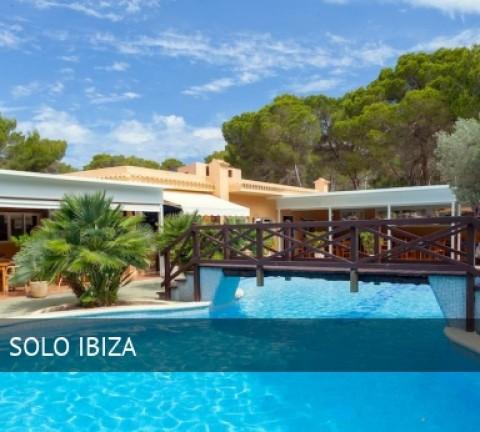 Apartamentos Ses Eufabietes en Formentera, opiniones y reserva