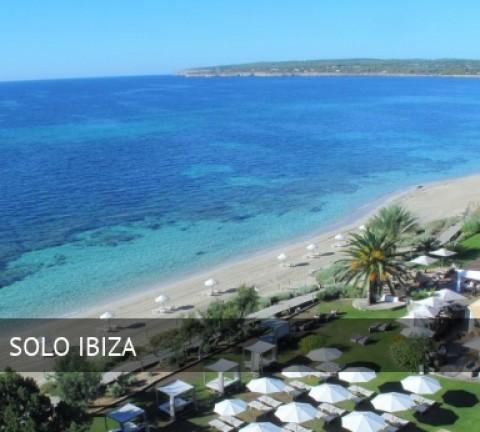 Gecko Beach Club Hotel en Formentera, opiniones y reserva