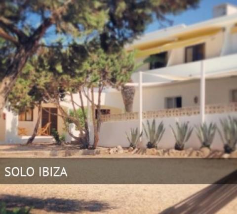 Hostal Aigua Clara en Formentera, opiniones y reserva