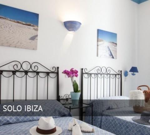 Hostal Alemania en Formentera, opiniones y reserva
