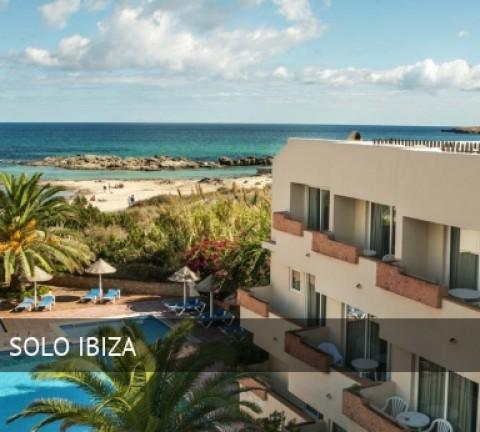 Apartamentos Portu Saler en Formentera, opiniones y reserva