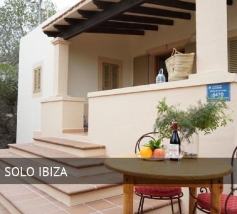Astbury Apartments Campanitx Villas en Formentera, opiniones y reserva