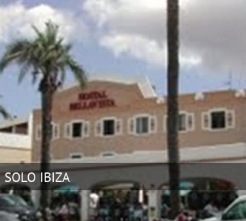 Hostal Bellavista Formentera en Formentera, opiniones y reserva