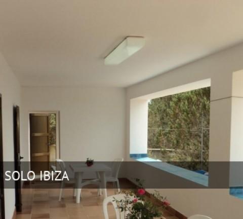 Hostal Can Nigg en Formentera, opiniones y reserva