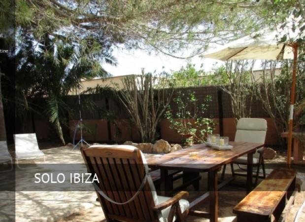 Hostal Casa Christine en Formentera, opiniones y reserva