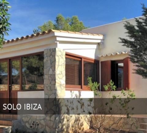 Hostal Casa Flower en Formentera, opiniones y reserva