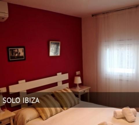 Hostal Casa Nena Es Calo en Formentera, opiniones y reserva