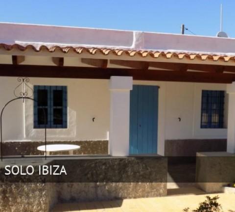 Hostal Casa Vicent Campanitx Es Pujols en Formentera, opiniones y reserva