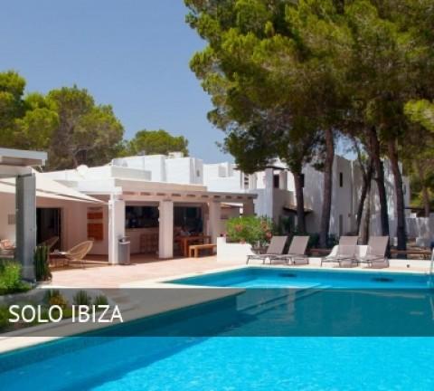 Hostal Casbah en Formentera, opiniones y reserva