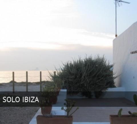 Hostal Casita Del Puerto Formentera Passport en Formentera, opiniones y reserva