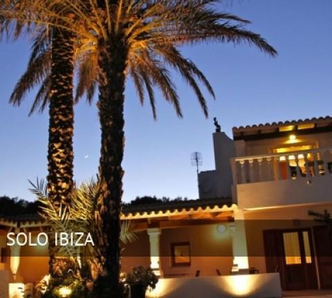 Hostal Es Pas Formentera Agroturismo en Formentera, opiniones y reserva