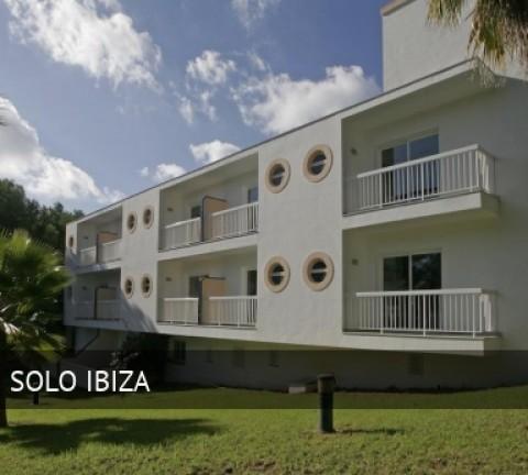 Hostal Es Pi 2 en Formentera, opiniones y reserva
