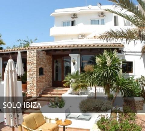 Hostal Illes Pitiüses en Formentera, opiniones y reserva