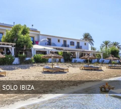 Hostal la Savina en Formentera, opiniones y reserva