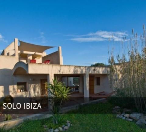 Hostal Sa Paret Nova en Formentera, opiniones y reserva