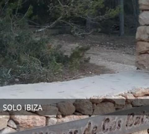 Hostal Ses Viñas De Cas Baixero en Formentera, opiniones y reserva